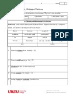 EAP Worksheet Cohiesive Devises