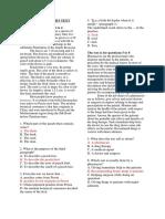 Soal Latihan Report Text Kelas Ix Jawaban