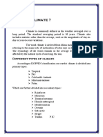 What is Climate.docx MDP (2)