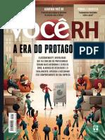 Revista Você RH Edição 63 - Agosto e Setembro de 2019