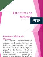 2019917 94820 Estruturas de Mercado