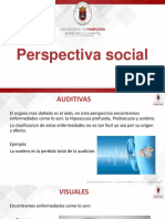 Perspectiva Social