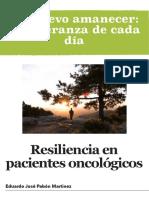 Resiliencia pacientes oncológicos