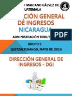 DGI - NICARAGUA
