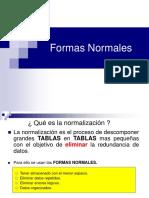 Formas Normales EXPOSICION.ppt