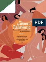 Gênero e resistência