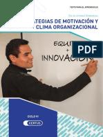 Estrategias de Motivación y Clima Organizacional_2019.1