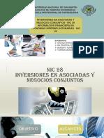 INVERSIONES ASOCIADAS