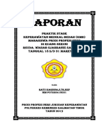 Cover Laporan Seruni
