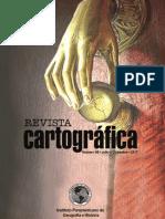 Revista Cartográfica