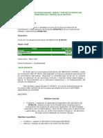P_focen01.PDF - Laboratorio de Bioseguridad