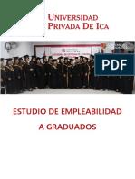 Estudio de Empleabilidad a Graduadosfinal