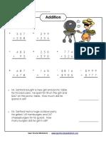 2nd grade worksheet printable