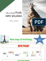 Action Plan 2011 2014 Mpk