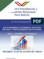 desarrollo de la economía politica social