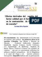 Presentacion Foro sobre consultoría Uniandes Marzo 30.ppt