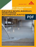Folleto Morteros Cementosos Autonivelantes_SIKA_baja