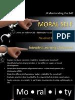 Moral Self
