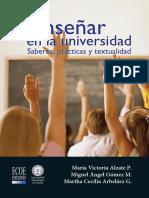 Enseñar en la Universidad - María V. Alzate P-mibibliotecavirtual.com.pdf