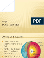 1 Plate Tectonics