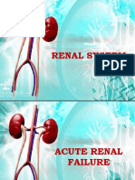 Ccn Acute and Renal Failure