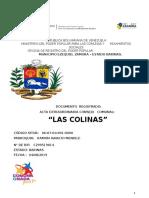 Las Colinas