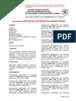 NTCB 19-19 (2) - Sistema de Protecao Hidrantes e Mangotinhos