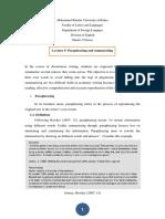 Lecture 5. Paraphrasing and summarising.pdf