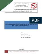Rapport Evaluation Ptt2 2019