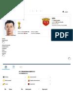 Le Sun - Profilo Giocatore 2019 _ Transfermarkt