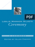 Allan Chavkin - Leslie Marmon Silko's Ceremony_ a Casebook (Casebooks in Criticism)-Oxford University Press, USA (2002)