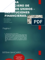 Sistema Financiero de Estados Unidos Hey