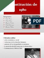 Constitución de 1980 2do medio a.pptx