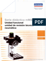 Unidad de Revision Técnica Neumática