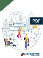 Reporte Sostenibilidad Sodimac 2018 Final