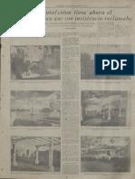 El Litoral - 1939
