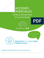 Setiembre AACC Cartilla Tiendas y Movistar Shop