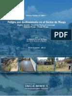 DESLIZAMIENTOS EN PERU