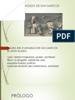 PROLOGO  EVANGELIO  DE SAN MARCOS [Autoguardado].pptx [Autoguardado].pptx
