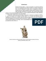 Latín II_ Texto Romanorum Proelia Contra Hannibalem