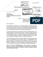 Oficio Meche Cabanillas Sobre Informe Mayoria Moyano