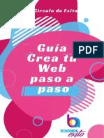 Guía para crear tu Web