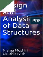 Moshiri Design and Analysis of Data Structures