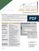 DATIS Brochure