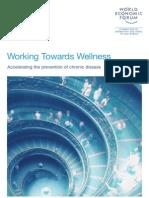 Working Towards Wellness WEF