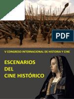 Escenarios del Cine Historico