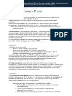 Samenvatting Forensic Science a Very Short Introduction ES