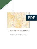 Delimitación de cuencas.docx