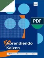 Cuadernillo Emprendiendo Kaizen