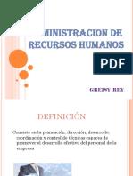 actividad 1 resursos humanos